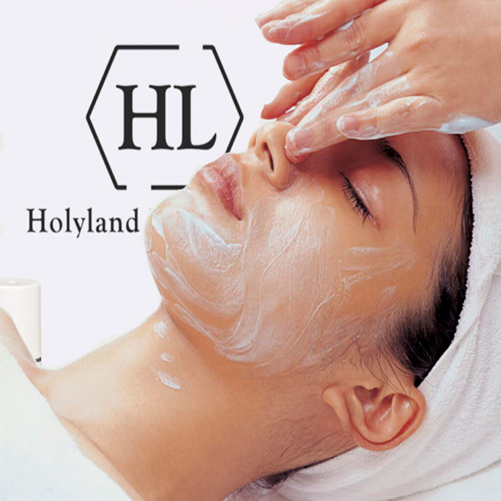 Що таке атравматична чистка обличчя або чистка Holy Land у салоні краси «Візантія»