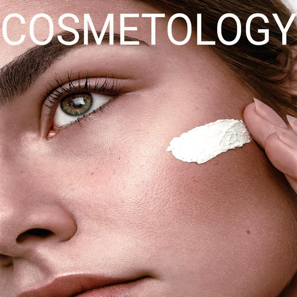Косметологія