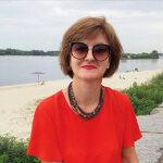 Пащенко Ирина